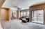 Great Room/ Balcony