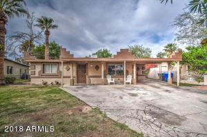 4228 N 23RD Avenue, Phoenix, AZ 85015