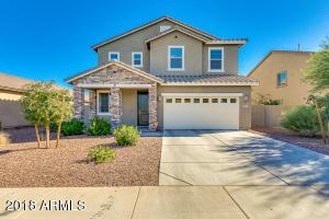 4873 S TWINLEAF Drive, Gilbert, AZ 85298