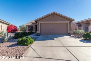 923 S 230TH Drive, Buckeye, AZ 85326