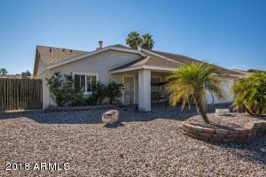 119 W VILLA RITA Drive, Phoenix, AZ 85023