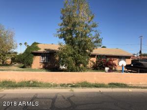3852 W AVALON Drive, Phoenix, AZ 85019