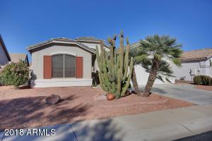 17936 W LEGEND Drive, Surprise, AZ 85374