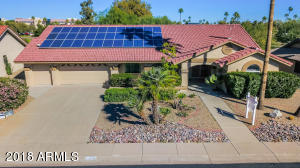 14218 W PARKLAND Drive, Sun City West, AZ 85375