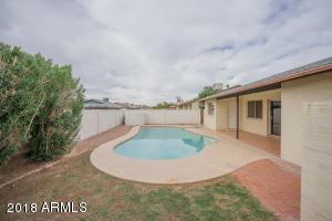 10731 W BELMONT Avenue, Glendale, AZ 85307