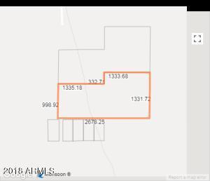 7753 N Acorn Place, McNeal, AZ 85617