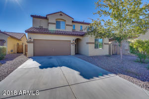 28328 N CACTUS FLOWER Circle, San Tan Valley, AZ 85143