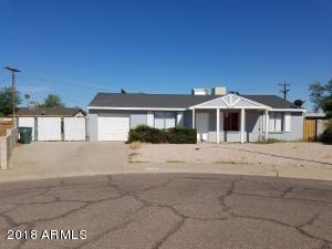 8149 W PICCADILLY Road, Phoenix, AZ 85033