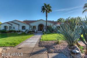 6505 E CACTUS WREN Place, Paradise Valley, AZ 85253