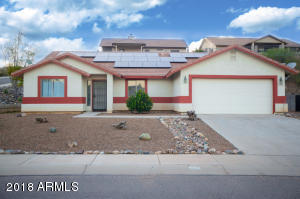 704 S HIGHLINE Lane, Camp Verde, AZ 86322