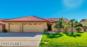 4185 W CORONA Drive, Chandler, AZ 85226