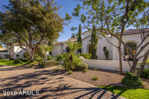 6013 E DONNA Circle, Paradise Valley, AZ 85253