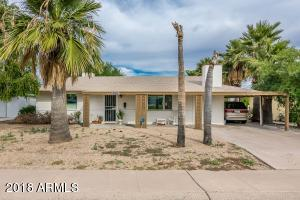 10808 W ALABAMA Avenue, Sun City, AZ 85351