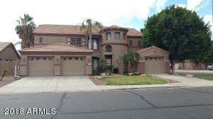5413 E HARMONY Avenue, Mesa, AZ 85206