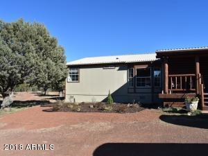 38 ACR N3281, Vernon, AZ 85940
