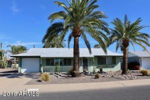 11041 N 110TH Drive, Sun City, AZ 85351