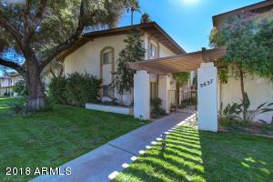 3637 E Monterosa Street, 15, Phoenix, AZ 85018