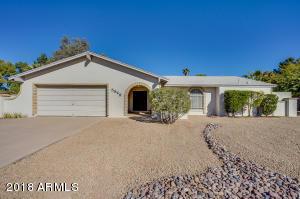 5848 E THUNDERBIRD Road, Scottsdale, AZ 85254