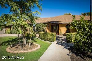 1741 N Chestnut Circle, Mesa, AZ 85213