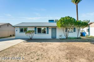3016 N 46TH Drive, Phoenix, AZ 85031