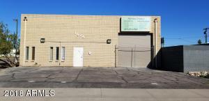 1626 E JEFFERSON Street, Phoenix, AZ 85034