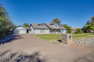 2336 E WILLIS Road, Gilbert, AZ 85297