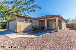 24935 W DOVE Trail, Buckeye, AZ 85326