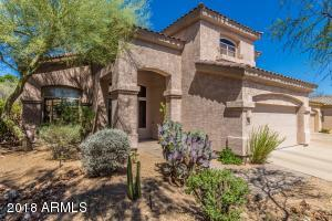 Located in Beautiful Sonoran Hills.