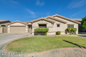 17700 W COPPER RIDGE Drive, Goodyear, AZ 85338