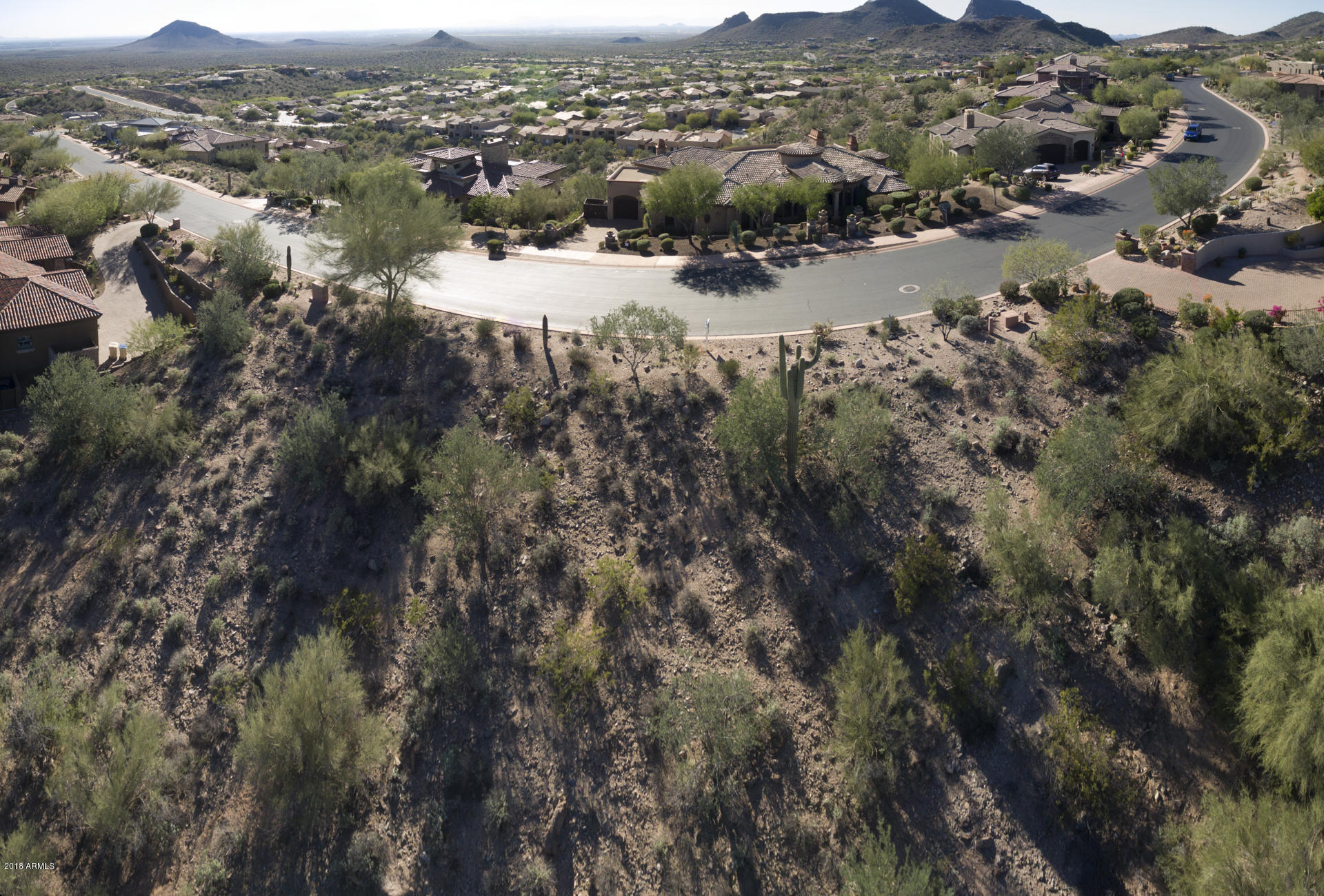 One of Fountain Hills Homes for Sale at 9931 N PALISADES Boulevard