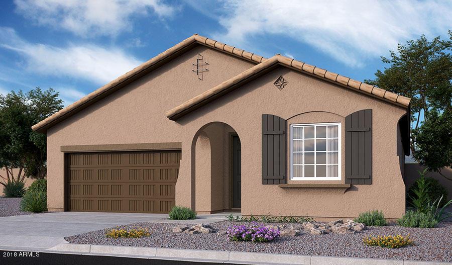 Photo of 1695 S SPARTAN Street, Gilbert, AZ 85233