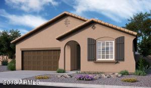 1695 S SPARTAN Street, Gilbert, AZ 85233