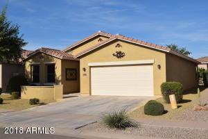 2632 E SANTA MARIA Drive, Casa Grande, AZ 85194