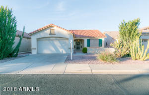 18014 W LEGEND Drive, Surprise, AZ 85374