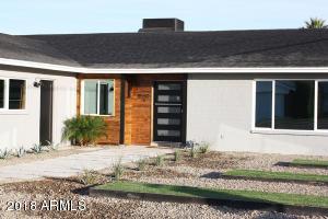8550 E VISTA Drive, Scottsdale, AZ 85250