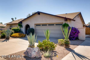 6045 E EVANS Drive, Scottsdale, AZ 85254