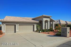 16010 E PONDEROSA Drive, Fountain Hills, AZ 85268