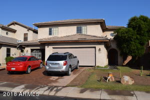 16114 W CARIBBEAN Lane, Surprise, AZ 85379