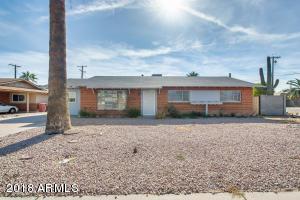 8601 E VIRGINIA Avenue, Scottsdale, AZ 85257