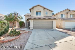 5023 W WIKIEUP Lane, Glendale, AZ 85308