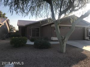 1393 E Las Colinas Drive, Chandler, AZ 85249