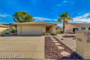 25835 S New Town Drive, Sun Lakes, AZ 85248