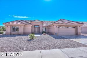 14621 W VIA MANANA, Sun City West, AZ 85375