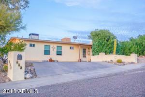 652 CHAPARRAL Road, Wickenburg, AZ 85390