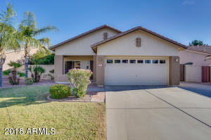 3775 E WOODSIDE Way, Gilbert, AZ 85297