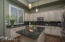 Granite Counters & Stainless Appliances!