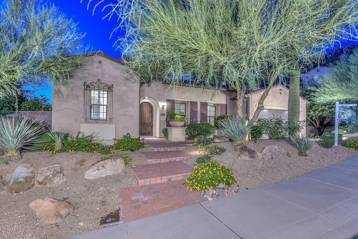 Photo of 27618 N 87TH Avenue, Peoria, AZ 85383
