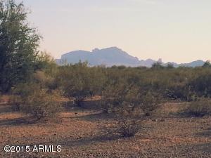 39500 W MOUNTAIN VIEW Road Lot 515 acres, Tonopah, AZ 85354