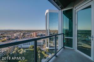 1 E LEXINGTON Avenue, 1510, Phoenix, AZ 85012