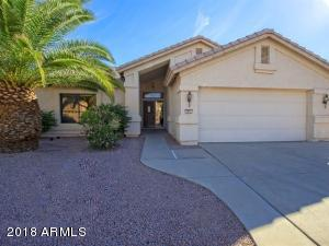 2951 N 154TH Drive, Goodyear, AZ 85395